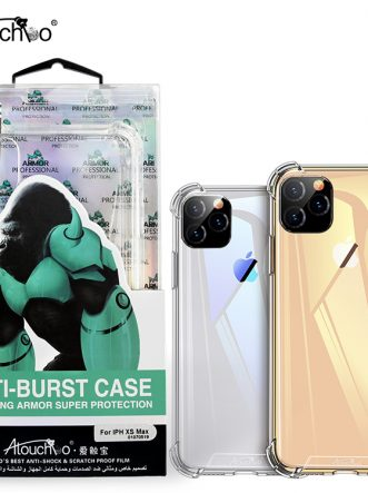 Anti Burst Gorilla Protective Premium Case For iPhone 11 12 Pro Max